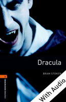 Dracula - With Audio Level 2 Oxford Bookworms Library