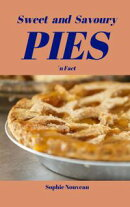 Sweet and Savoury Pies 'n Fact