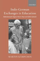 Indo-German Exchanges in Education