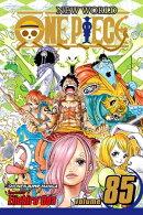 One Piece, Vol. 85