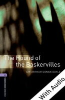 The Hound of the Baskervilles - With Audio Level 4 Oxford Bookworms Library