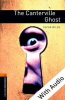 The Canterville Ghost - With Audio Level 2 Oxford Bookworms Library