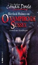 O vampiro de Sussex e outras histórias