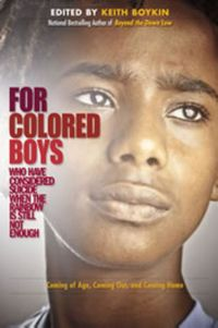 For Colored Boys Who Have Considered Suicide When the Rainbow Is Still Not Enough【電子書籍】