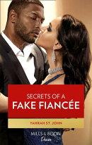 Secrets Of A Fake Fiancée (Mills & Boon Desire) (The Stewart Heirs, Book 4)