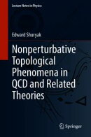 Nonperturbative Topological Phenomena in QCD and Related Theories