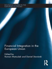 FinancialIntegrationintheEuropeanUnion