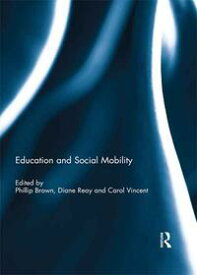 Education and Social Mobility【電子書籍】