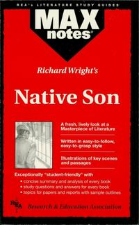 NativeSon(MAXNotesLiteratureGuides)
