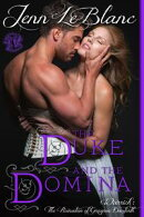 The Duke and The Domina : a romance novel with illustrations