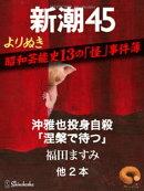 よりぬき 昭和芸能史13の「怪」事件簿ー新潮45 eBooklet