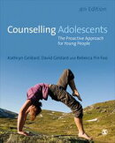 Counselling Adolescents