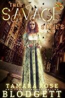 The Savage Series Mega Boxed Set (Books 1-7)