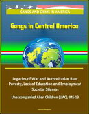 Gangs and Crime in America: Gangs in Central America - Legacies of War and Authoritarian Rule, Poverty, Lack…