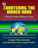 Countering the Hidden Hand: A Study of Iranian Influence in Iraq - Daesh, ISIS, Social Network Analysis of I…