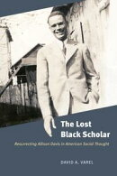 The Lost Black Scholar