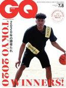 GQ JAPAN 2019年7・8月合併号 No.191