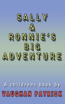 Sally and Ronnie's BIG Adventure