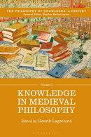 Knowledge in Medieval Philosophy
