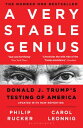 A Very Stable GeniusDonald J. Trump's Testing of America【電子書籍】[ Carol D. Leonnig ]