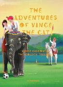 The Adventures of Vince the Cat - Vince Discovers The Golden Triangle