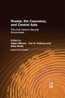 Russia, the Caucasus, and Central Asia