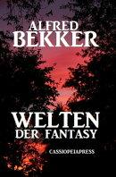 Welten der Fantasy