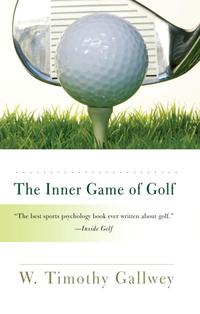 The Inner Game of Golf【電子書籍】[ W. Timothy Gallwey ]