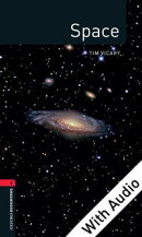 Space - With Audio Level 3 Factfiles Oxford Bookworms Library
