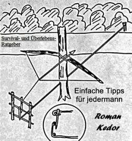 Survival-Tipps und ?berlebens-Ratgeber f?r jedermann?berleben im Dschungel【電子書籍】[ Roman Kedor ]