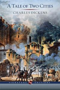 A Tale of Two Cities (Barnes & Noble Signature Editions)【電子書籍】[ Charles Dickens ]