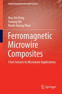 FerromagneticMicrowireCompositesFromSensorstoMicrowaveApplications