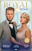 Royal Affairs: His Princess of Convenience / Her Royal Wedding Wish / The Secret Princess (Mills & Boon M&B)