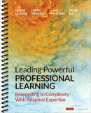 Leading Powerful Professional Learning