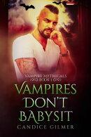 Vampires Don't Babysit