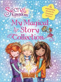SecretKingdom:MyMagicalStoryCollection