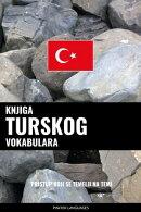 Knjiga turskog vokabulara
