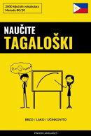Naučite Tagaloški - Brzo / Lako / Učinkovito