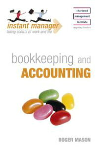 InstantManager:BookkeepingandAccounting