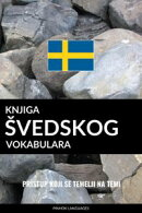 Knjiga švedskog vokabulara