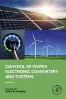 Control of Power Electronic Converters and Systems