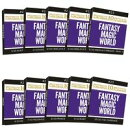 Perfect 10 Fantasy Magic World Plots #23 Complete Collection