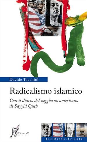 Radicalismo islamico【電子書籍】[ Davide Tacchini ]