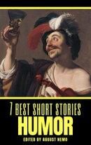 7 best short stories: Humor