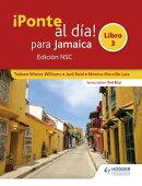Ponte al dia para Jamaica Libro 3 Edicion NSC