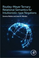 Routley-Meyer Ternary Relational Semantics for Intuitionistic-type Negations