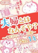 夫婦とはなんぞや?〜くまぴのサレ妻日記〜 No.14