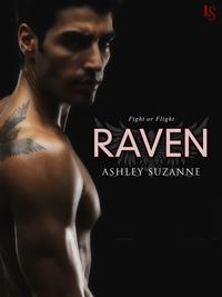 Raven【電子書籍】[ Ashley Suzanne ]