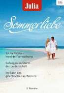Julia Sommerliebe Band 28