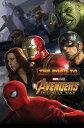 The Road To Marvel's AvengersInfinity War - The Art Of The Marvel Cinematic Universe【電子書籍】[ Eleni Rousso…
